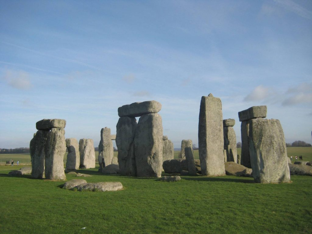England Self Drive Vacations, Stonehenge