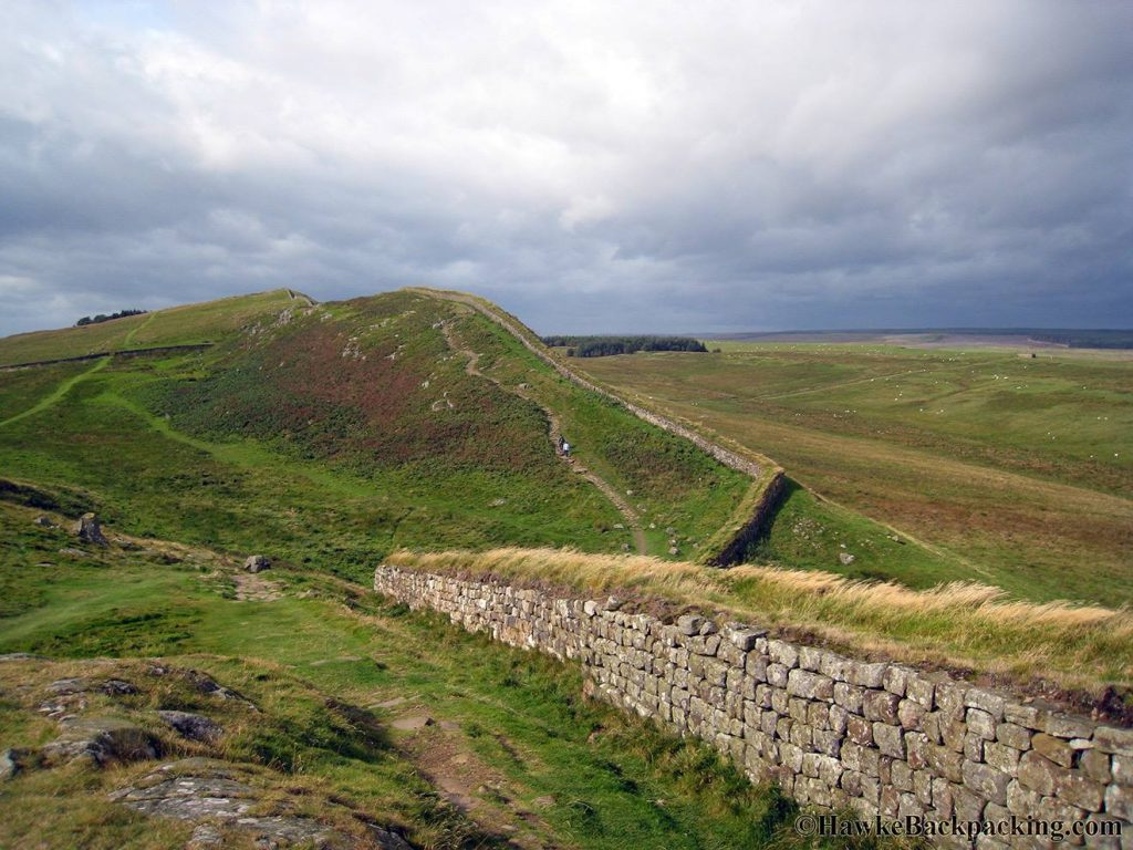 England Self Drive Vacations - Hadrian's Wall