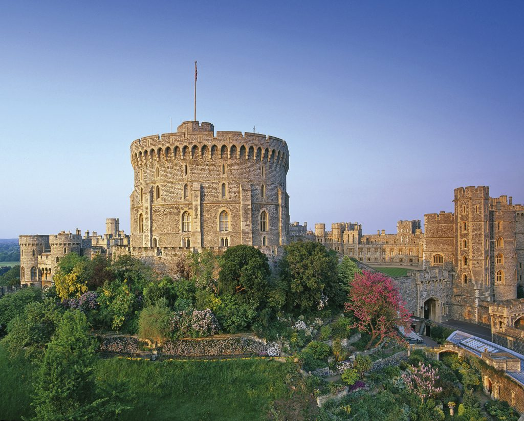 England Self Drive Vacations, Windsor Castle