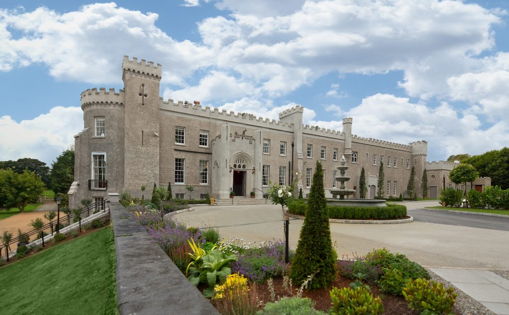 Ireland Group Tours, Bellingham Castle