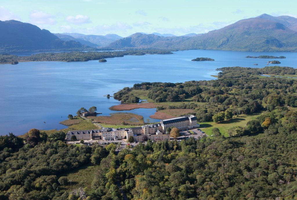 Ireland Self Drive Vacations - Killarney Lakes