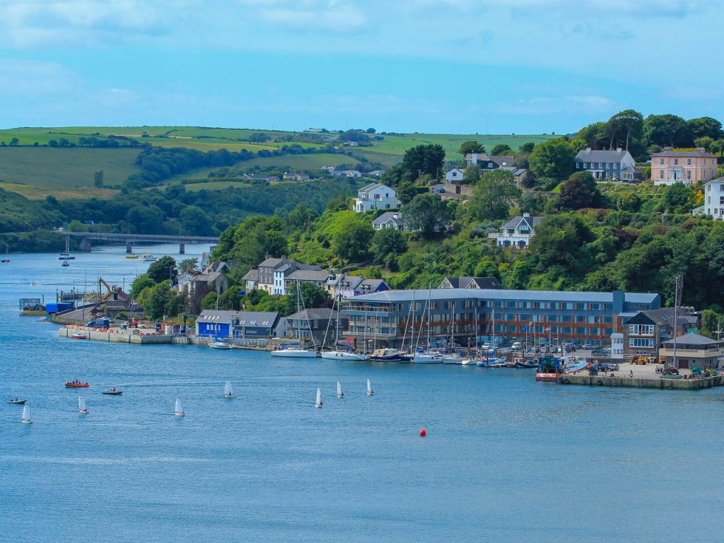 Ireland Self Drive Vacations - Kinsale