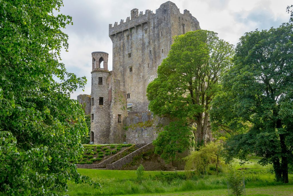 Ireland Group Tours, Blarney Castle