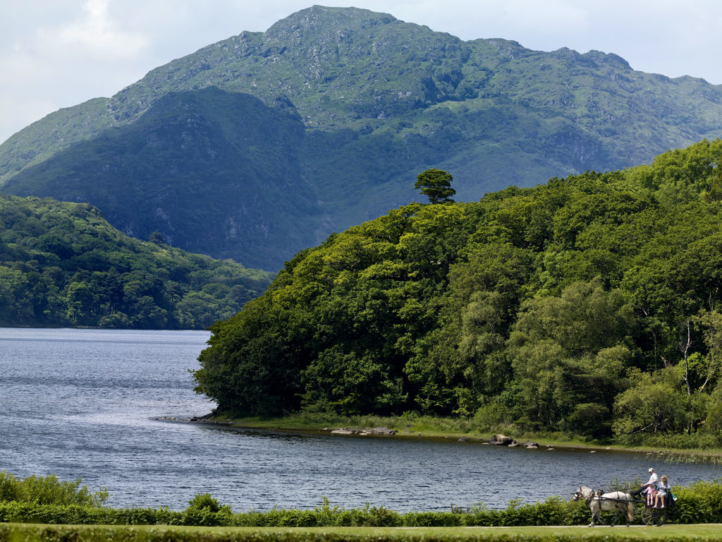 Ireland Group Tours, Killarney Lakes